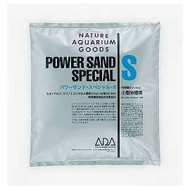 Sustrato Power Sand Special-S(2l)