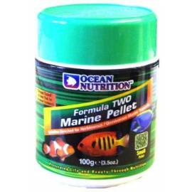 Formula Two Marine Pellet Small (100grs)