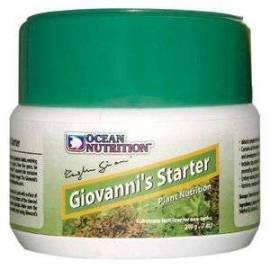 Giovanni's Starter