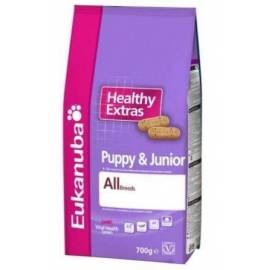 Galletas Eukanuba Healthy Extras Puppy&Junior
