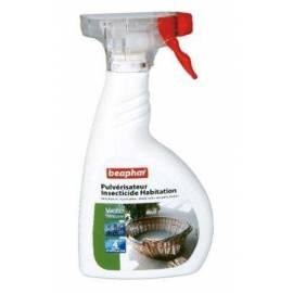Beaphar Insecticide Habitation