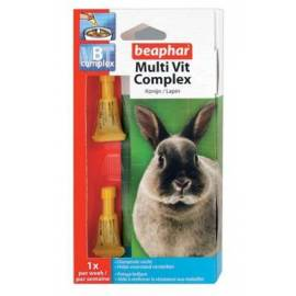 Beaphar Multivit Conejos