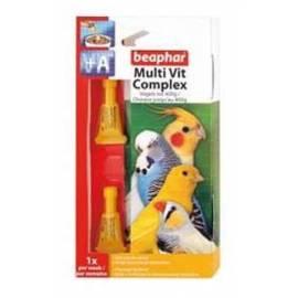 Beaphar Multi Vit Complex/Pájaros pequeños