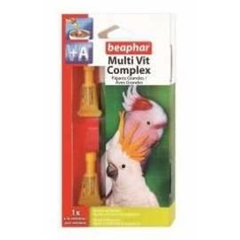 Beaphar Multi Vit Complex/Pájaros +400gr