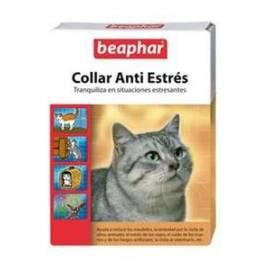 Beaphar Collar Anti Estrés