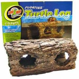 Zoomed Turtle log