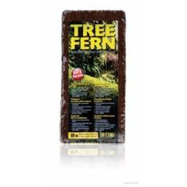 Exo Terra Tree Fern(Paneles Tropical de Fondo)
