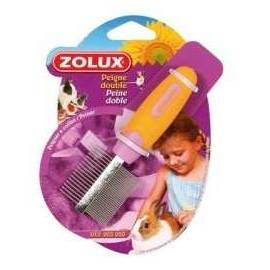 Zolux Peine Doble