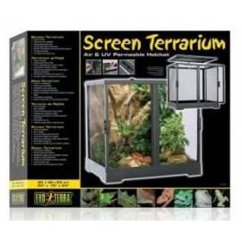 Exo Terra Screen Terrarium