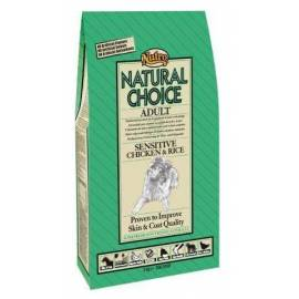 Nutro Sensitive(estómagos sensibles)
